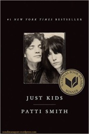 Just Kids by Patti Smith Book Review