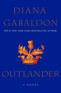 Outlander by Diana Gibaldon