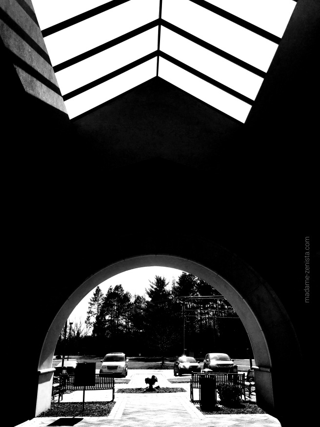 monochrome, Black and white, photography, arch, sunlight