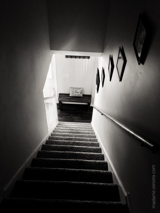 Monochrome, Black & White, photography, Stairs, WPC, Weekly Photo Challenge, WordPress, The daily Post