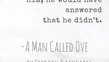 Book Review: Option B by Sheryl Sandberg & Adam Grant