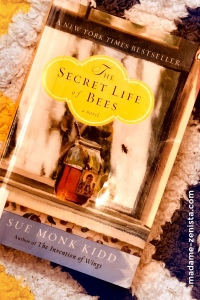 'The Secret Life Of Bees' By Sue Monk Kidd